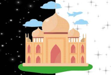 Taj Mahal के अंदर क्या है