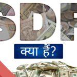 Special Drawing Rights (SDR) क्या हैं?